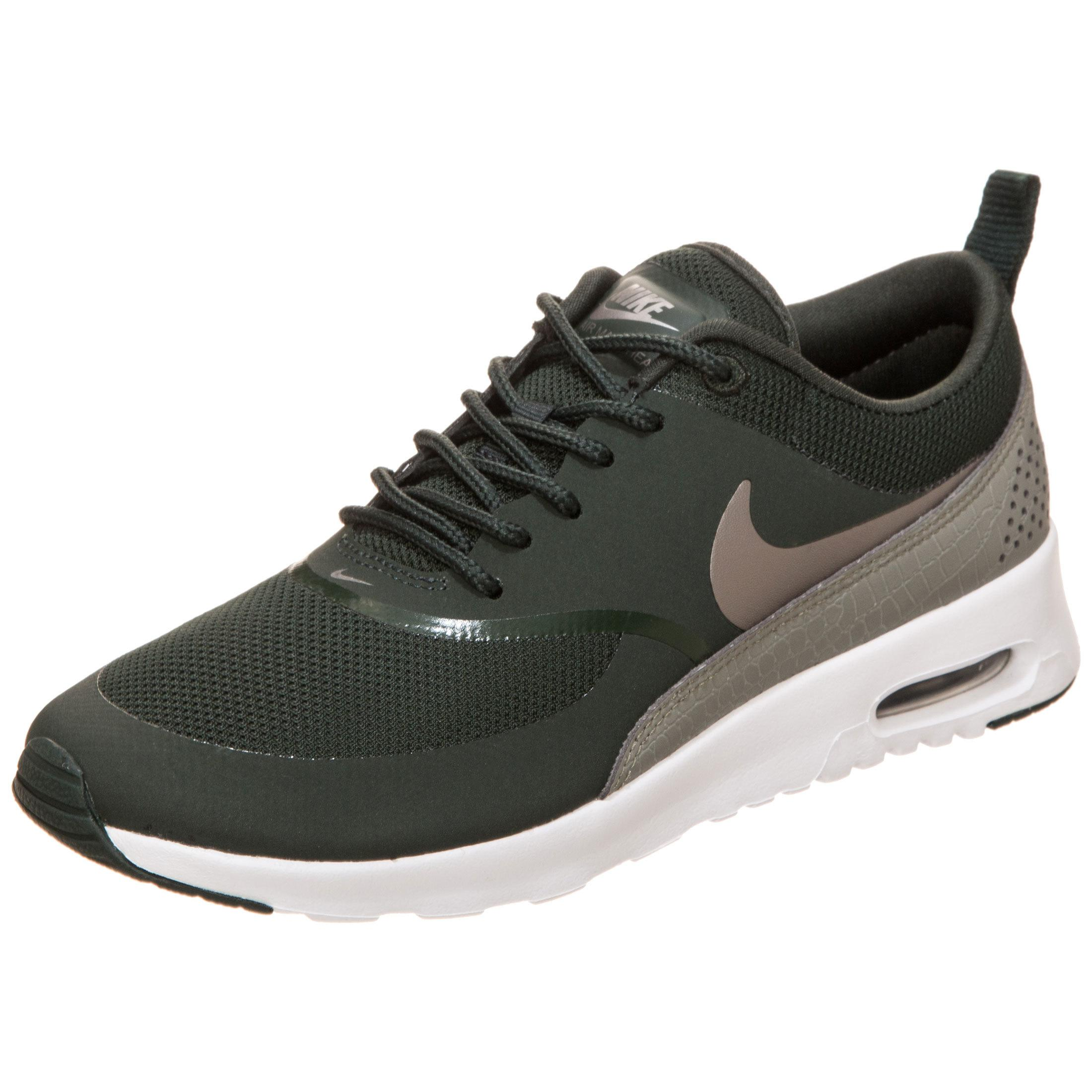 timeless design 88347 8b2d0 Nike Air Max Thea Sneaker Damen grün  hellgrün im Online Shop von  SportScheck kaufen