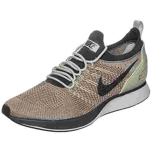Nike Air Zoom Mariah Flyknit Racer Sneaker Damen beige / grau im Online  Shop von SportScheck kaufen