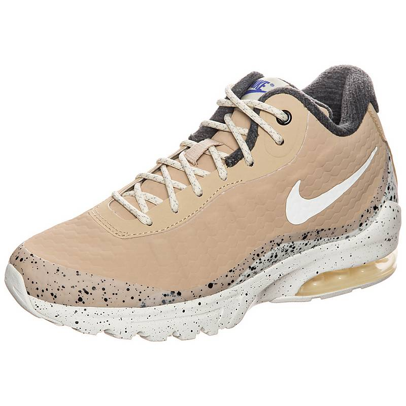 nike air max invigor beige