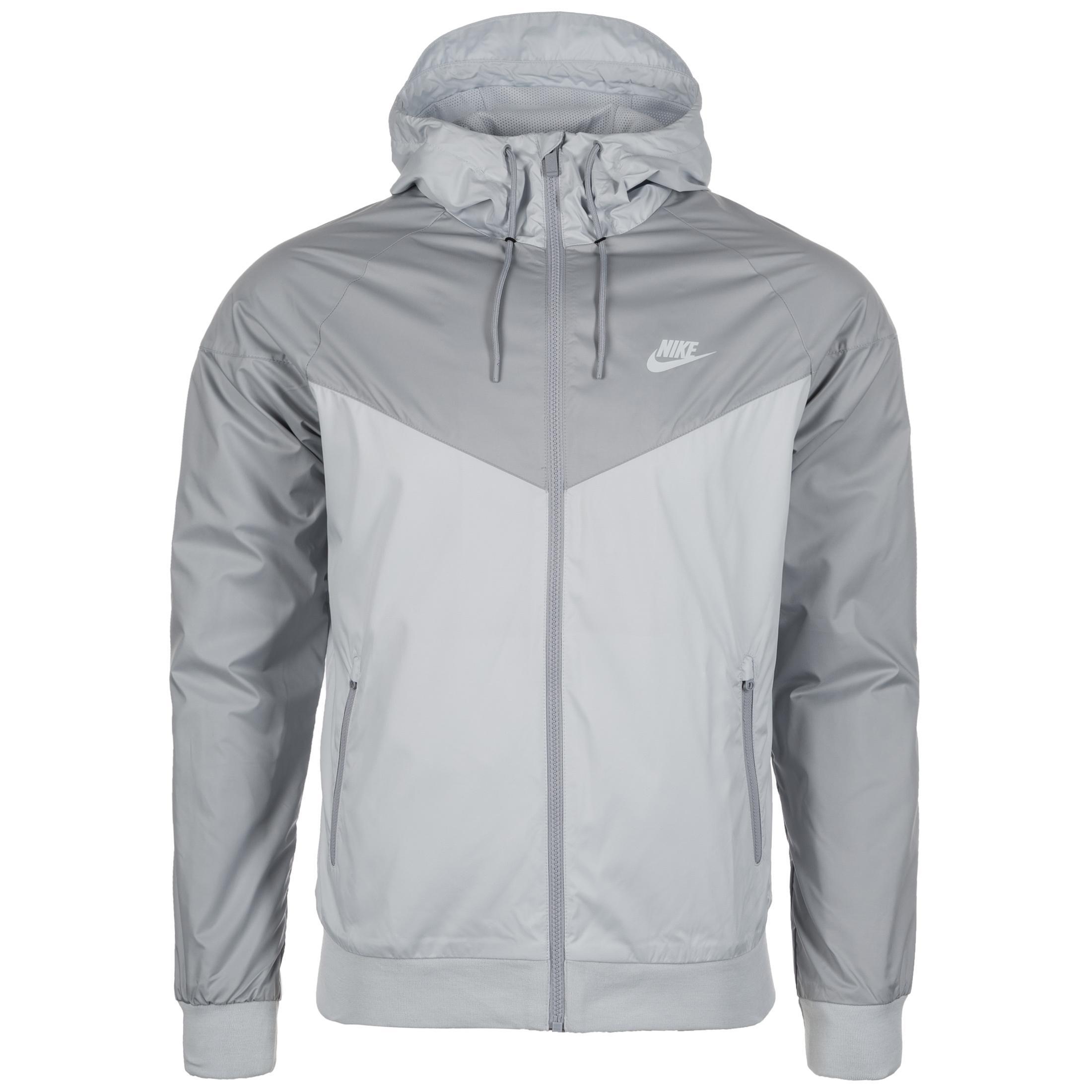 Mäntel & Jacken Nike Sportswear WINDRUNNER Leichte Jacke