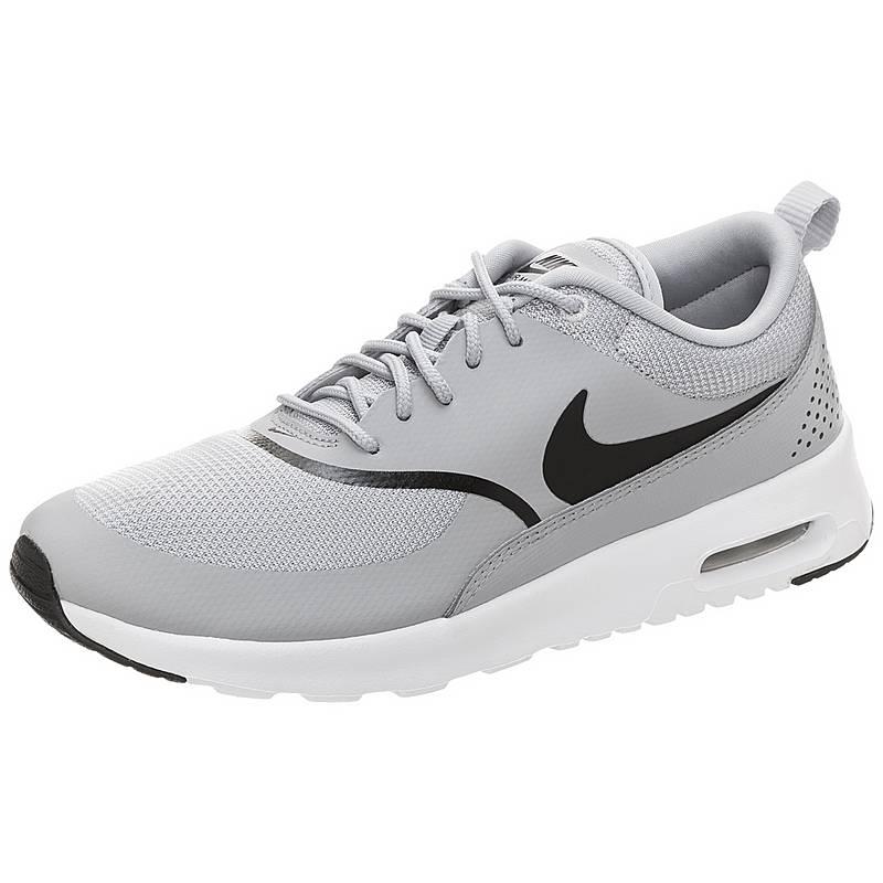Nike Air Max Thea Damen Freizeitschuh schwarz weiß