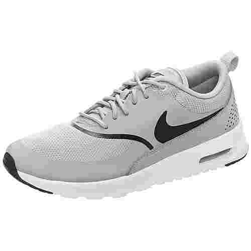 Nike Air Max Thea Sneaker Damen grau / schwarz im Online Shop von  SportScheck kaufen