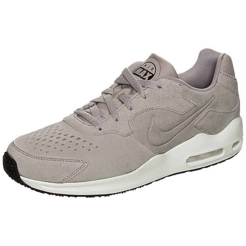 best cheap 1a896 849a1 NikeAir Max Guile Premium SneakerHerren grau   weiß. Nike ...