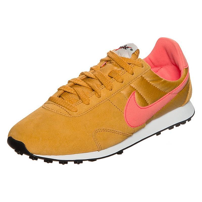 NikePre Montreal Racer Vintage  SneakerDamen  gelb / orange