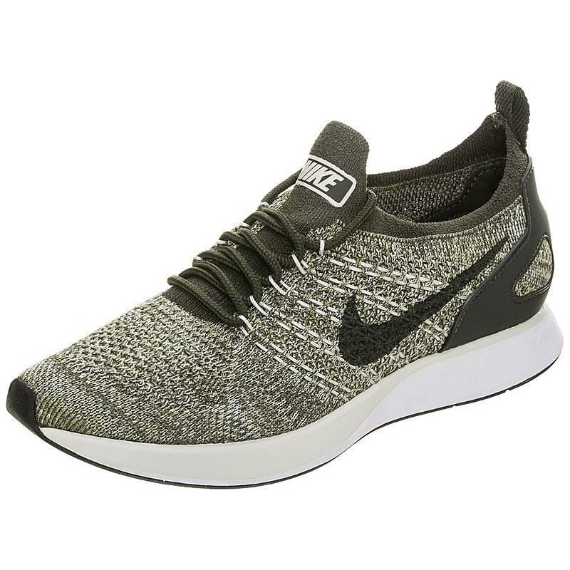 Weiß Nike Im Damen Flyknit Zoom Oliv Racer Mariah Air Sneaker qqw8C