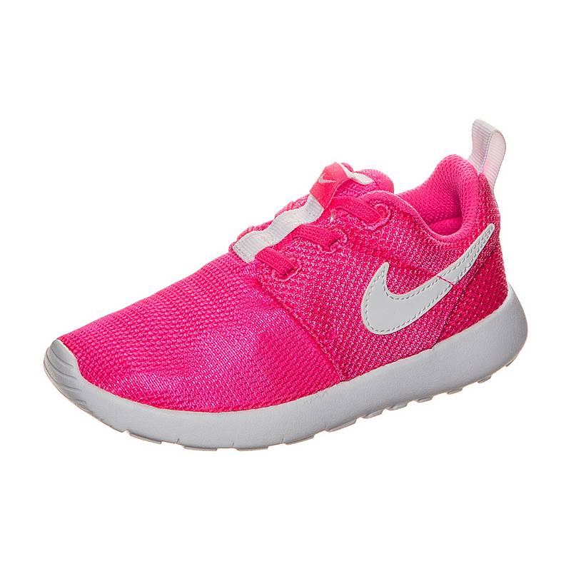 754d1ceaec09 Nike Roshe One Sneaker Jungen pink   weiß im Online Shop von ...