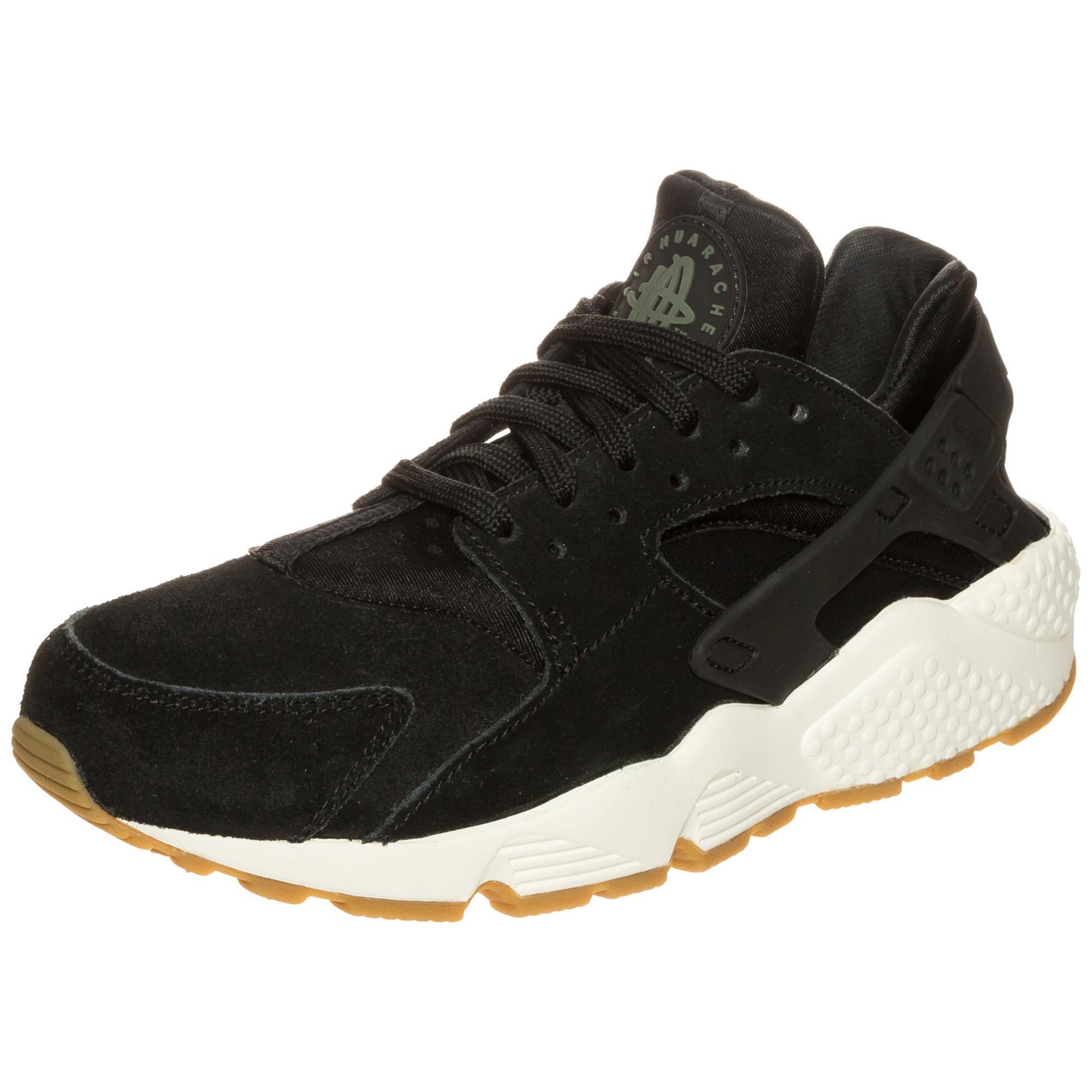 super popular c53ef ba59f Nike Air Huarache Run Ultra Sneaker Damen schwarz  weiß im Online Shop von  SportScheck kaufen