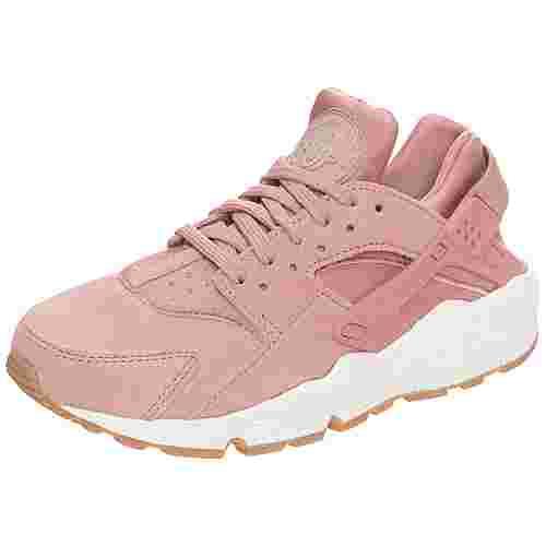 nike air huarache rosas