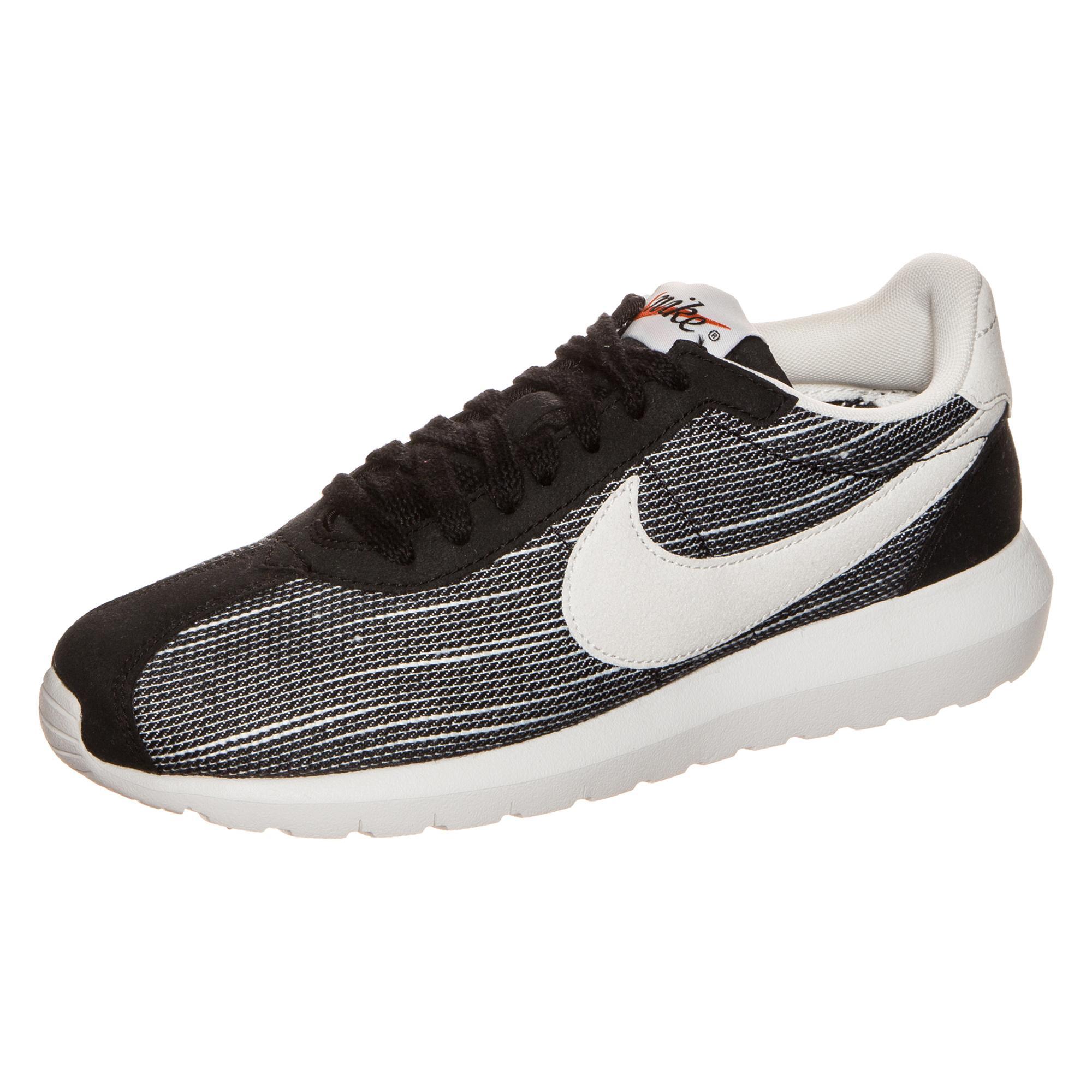 Nike Roshe-LD 1000 Turnschuhe Damen schwarz   weiß im Online Shop von SportScheck kaufen Gute Qualität beliebte Schuhe
