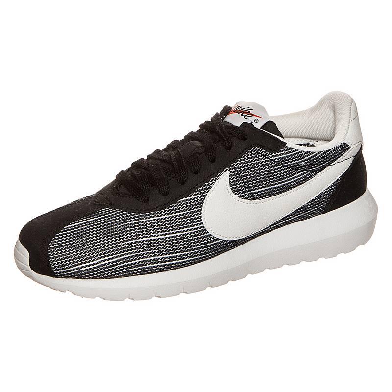 NikeRosheLD 1000  SneakerDamen  schwarz / weiß