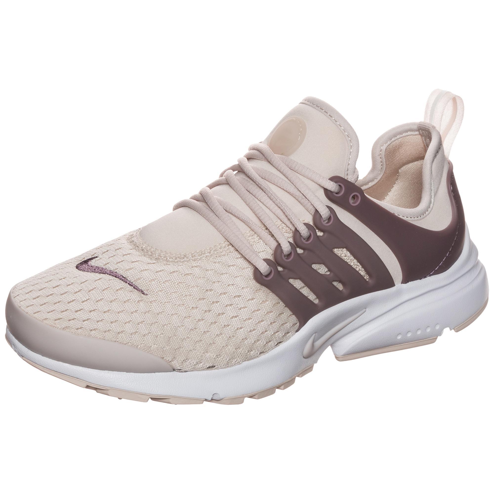 Nike Air Presto Sneaker Damen beige / grau / weiß im Online Shop von  SportScheck kaufen