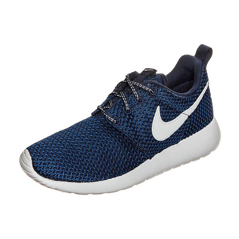 NikeRoshe One SneakerKinder dunkelblau   weiß. Im Herren Ausbilder Schwarz  Air Max 2017 Herren Nike ... 31a5a9f8c1