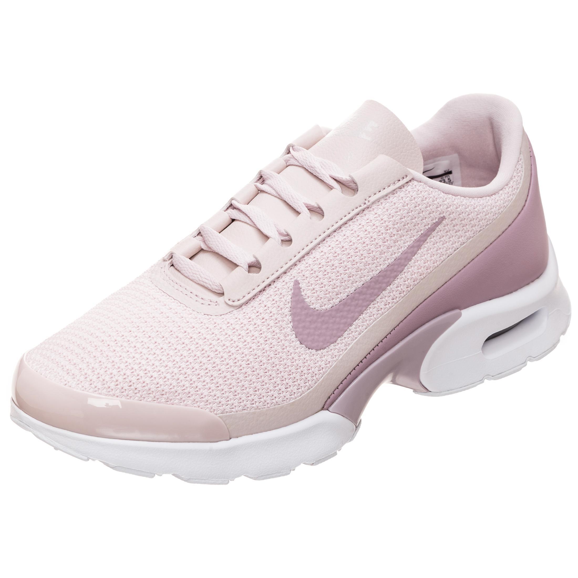 reputable site bdb5f 9a46e Nike Air Max Jewell Sneaker Damen rosa   weiß im Online Shop von  SportScheck kaufen