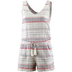 O'NEILL PEBBLE BEACH Jumpsuit Damen blue-pink purple