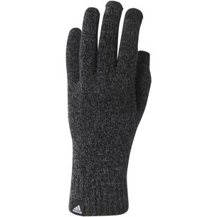 adidas Knit Fingerhandschuhe black