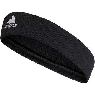 adidas TENNIS HEADBAND Stirnband black
