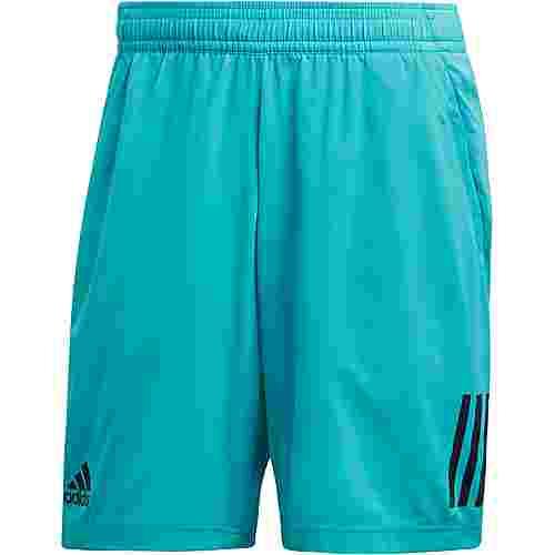 adidas CLUB SHORT Tennisshorts Herren hi-res aqua