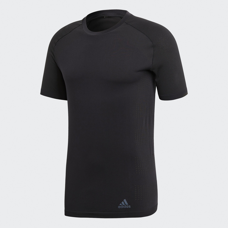 adidas Ultra Light Laufshirt Herren