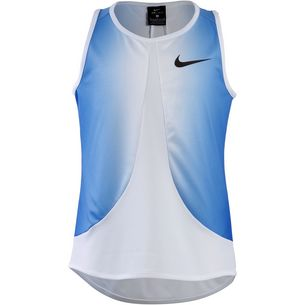 Nike Tanktop Kinder hyper royal-black
