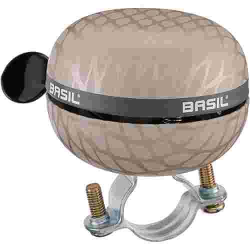 Basil BASIL NOIR BELL DING-DONG Fahrradklingel rose metallic