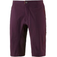 Endura Singletrack Bike Shorts Herren mulberry