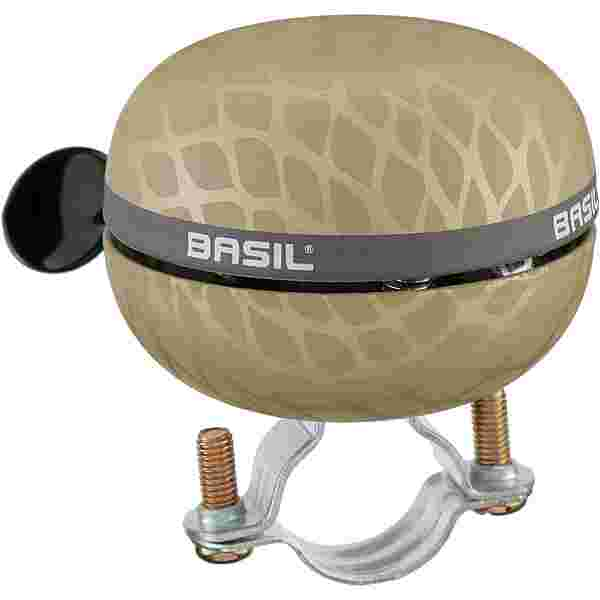 Basil BASIL NOIR BELL DING-DONG Fahrradklingel gold metallic