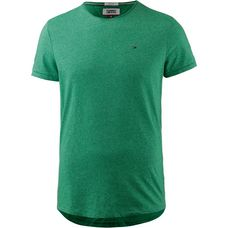 Tommy Jeans T-Shirt Herren jelly bean