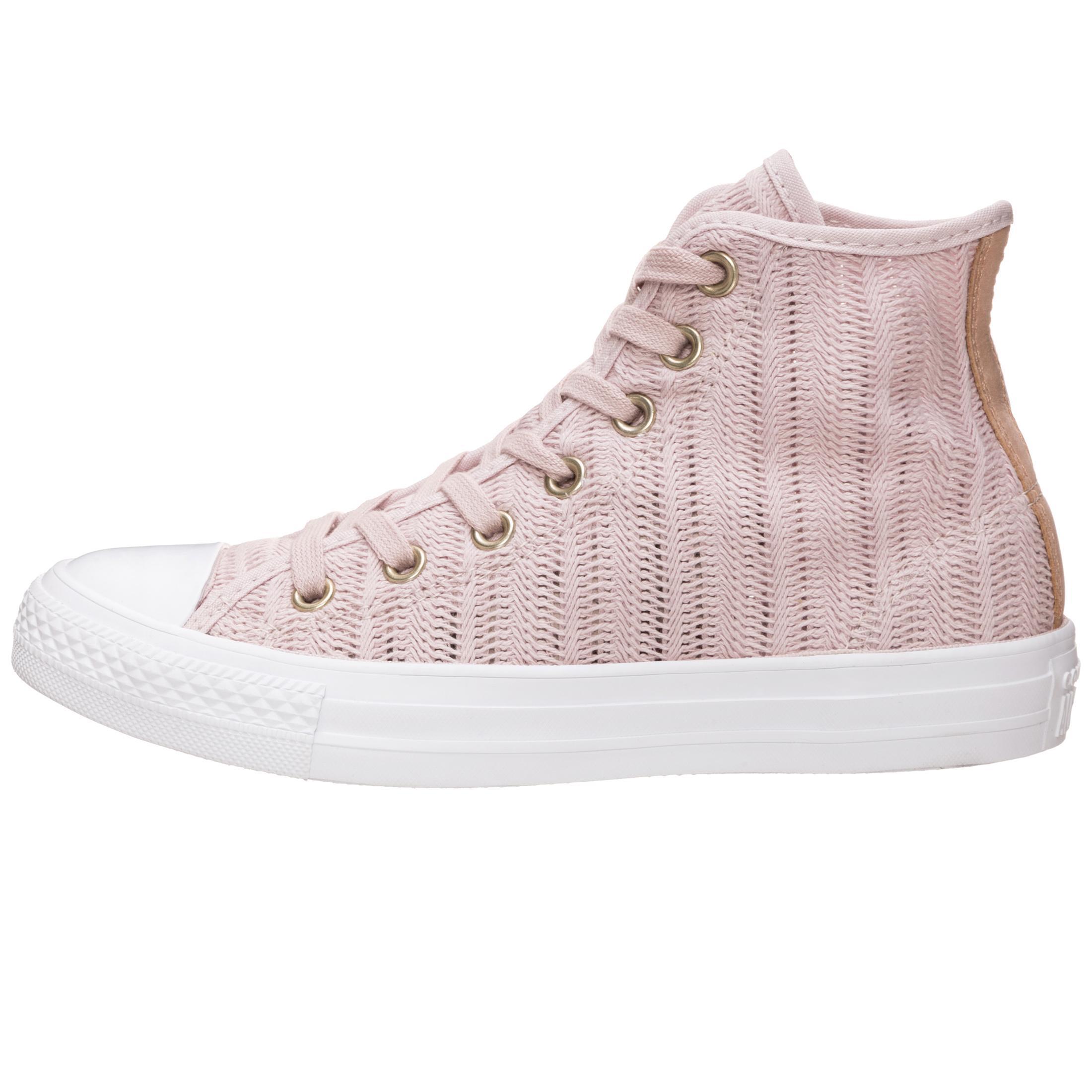 CONVERSE Chuck Taylor All Star Turnschuhe Damen im Rosa im Damen Online Shop von SportScheck kaufen Gute Qualität beliebte Schuhe 8252f3