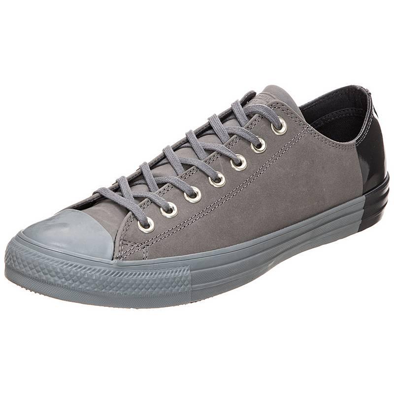 6f8dbec387a8 ... authentic converse chuck taylor all star sneaker herren grau braun  72d85 b654e