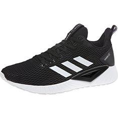 adidas QUESTAR CC Sneaker Herren core black-white