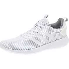 adidas CF LITE RACER CC Sneaker Herren ftwr white