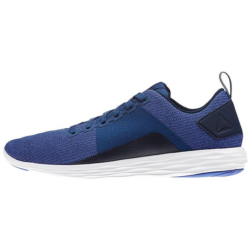 ReebokReebok Astroride Walk  WalkingschuheHerren  Washed Blue/Collegiate Navy/Acid Blue/White