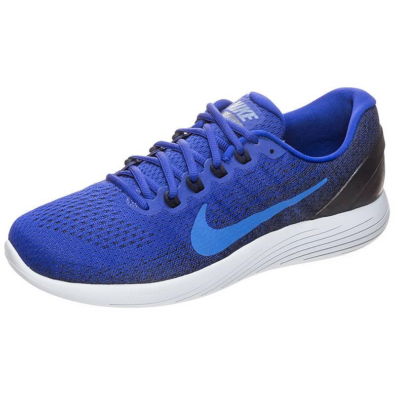 Nike Lunarglide 8 Herren Laufschuhe Running grau Running