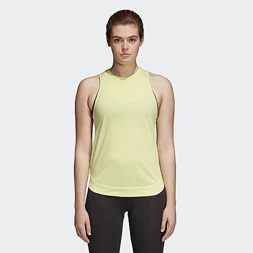 Adidas adidas Z.N.E. Tanktop T Shirt Damen Semi Frozen