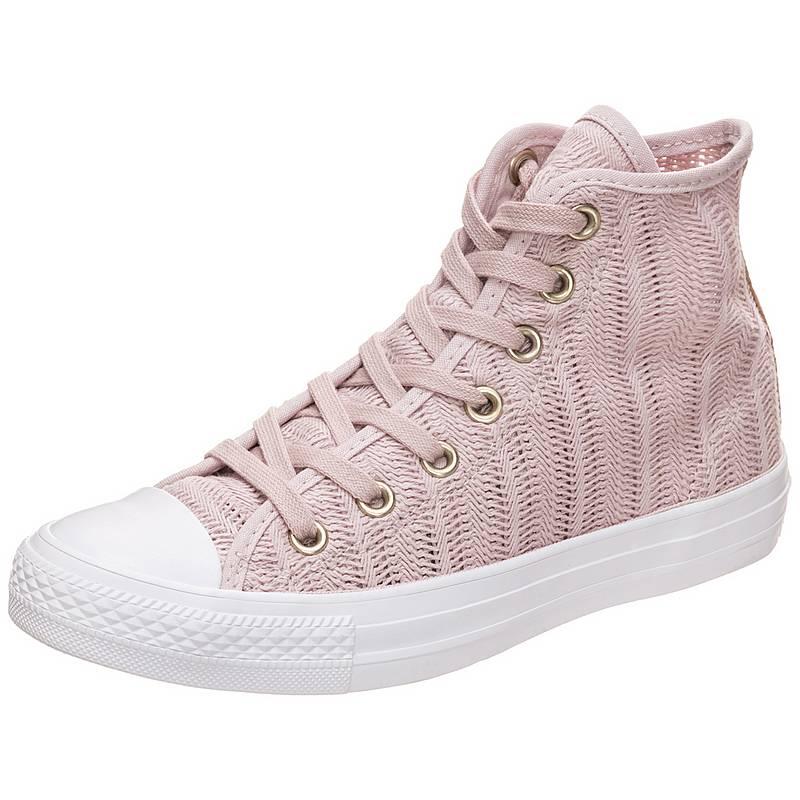 e62acf3c59fe ... hot converse chuck taylor all star sneaker damen rosa 10f1a 2e480