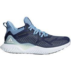 adidas ALPHABOUNCE BEYOND Sneaker Damen noble indigo