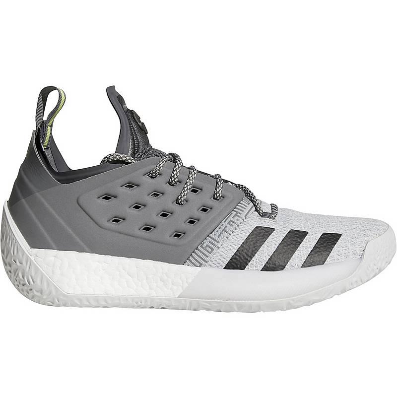 cheap for discount d1214 c3027 adidasHARDEN Vol. 2 BasketballschuheHerren grey fivetrace grey