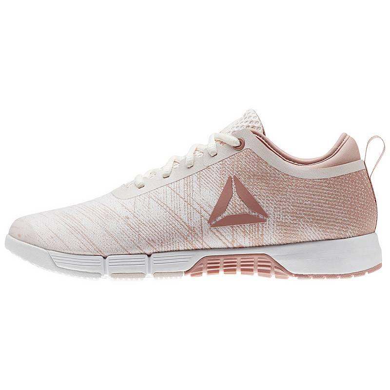ReebokFitnessschuheDamen  Pale Pink/Chalk Pink/White/Silver