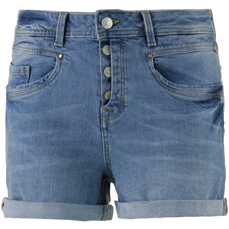 TOM TAILOR Jeansshorts Damen