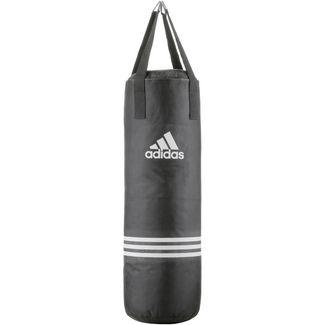 adidas Boxsack schwarz