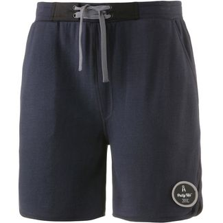 Pally Hi LAND SURFER Badeshorts Herren Bluek