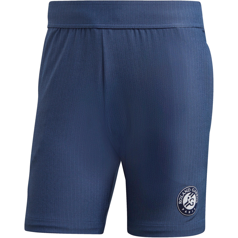 adidas French Open Tennisshorts Herren Shorts XXL Normal