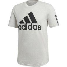 adidas SID Logo T-Shirt Herren ef-white-mel