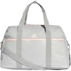 adidas ID Sporttasche Damen medium grey heather