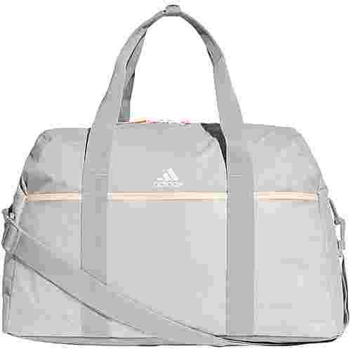 Adidas ID Sporttasche Damen medium grey heather im Online Shop von ...