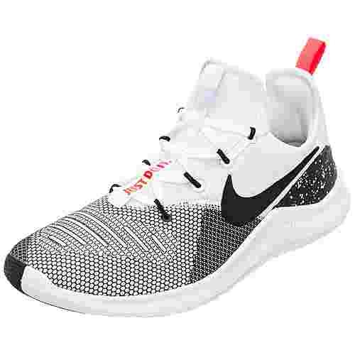 Nike Free TR 8 Fitnessschuhe Damen weiß / schwarz im Online Shop von  SportScheck kaufen