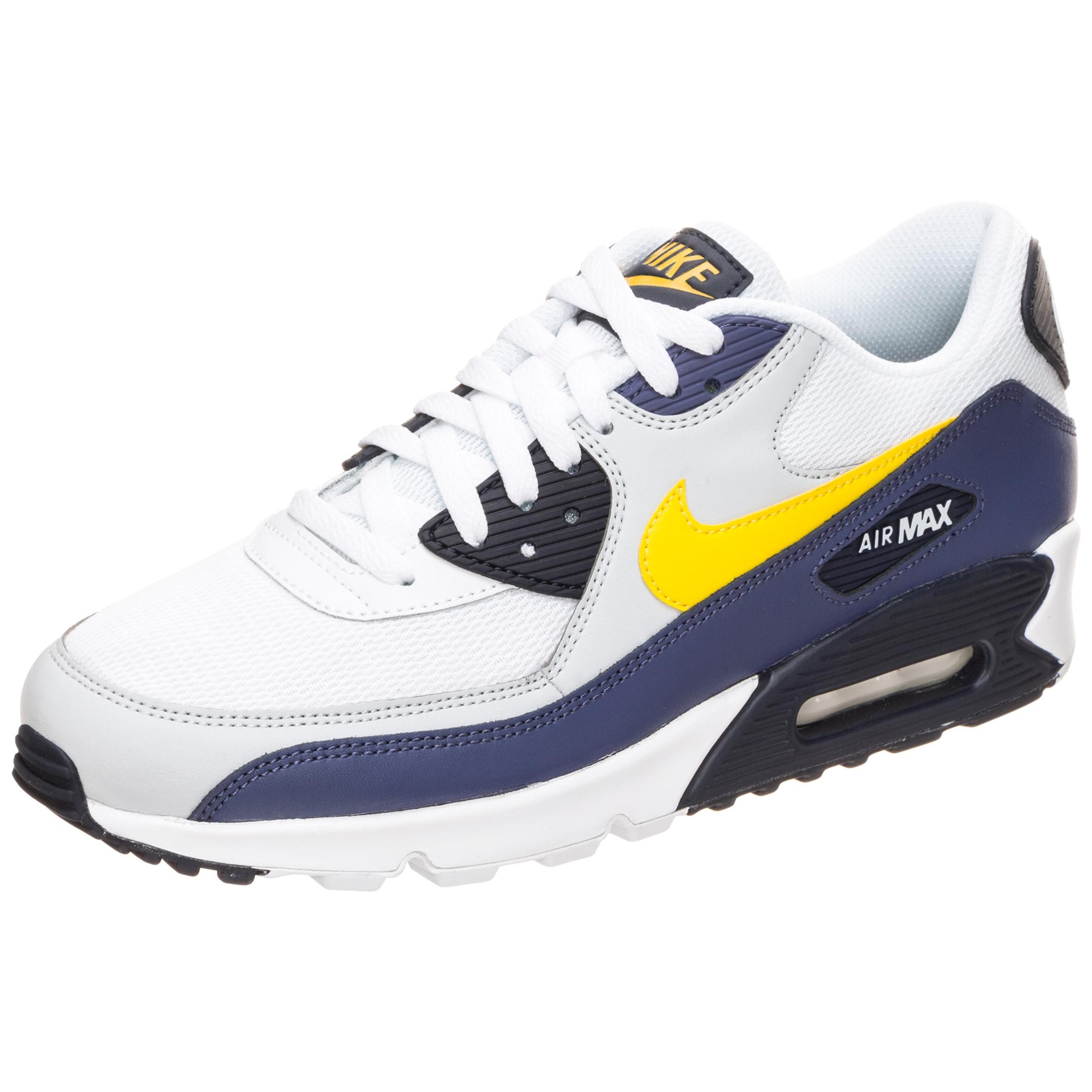 nike air max essential 90 weiß herren