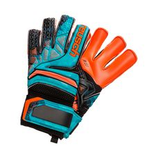 Reusch Prisma S1 Evolution Torwarthandschuhe Kinder blau / orange