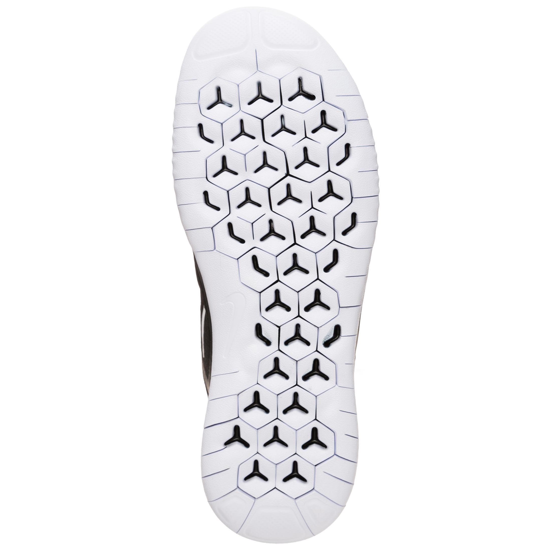 Nike Free RN 2018 Laufschuhe Damen schwarz   weiß weiß weiß im Online Shop von SportScheck kaufen Gute Qualität beliebte Schuhe dfa7ae