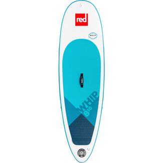 """Red Paddle WHIP 8'10"""" SUP Board blau"""